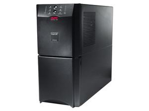 APC Smart-UPS SUA3000 de 3000 VA (2700 W) con 10 Conexiones.