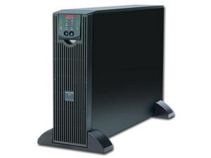 UPS APC Smart-UPS RT SURTD3000XLT de 3000VA (2100W) con 4 contactos.