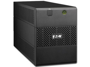 No Break EATON de 850VA (480W) con 4 Contactos 5-15R
