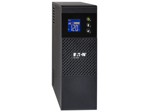 No-Break EATON 5S de 1000VA/600W con 10 Contactos.
