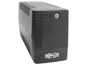 UPS No Break Tripp Lite VS450T de 450VA / 240W, con 4 salidas NEMA 5-15R, 120V.