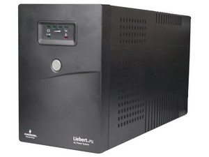 UPS Vertiv Liebert PSL-2000, 2000VA/1200W, con 8 contactos NEMA 5-15R.