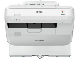 Proyector Epson PowerLite 700U, resolución de 1920 x 1200, Contraste 2,500,000:1 y 4,000 ANSI-Lumens.