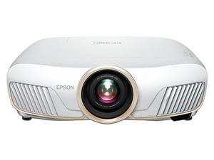 Proyector Epson Home Cinema 5050UB 4K PRO-UHD, resolución 4K de 4096 x 2160, Contraste hasta 1,000,000:1 y 2,600 Lumens.