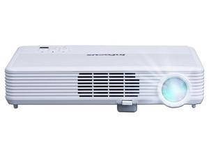 Proyector InFocus IN1156, Resolución 1280x800 (WXGA), Contraste 1000000:1, 3000 ANSI-Lumens.