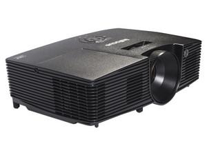 Proyector Infocus IN116XV, resolución de 1280 x 800, Contraste 26,000 y 3,800 ANSI-Lumens.