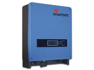 Inversor Smartbitt OnGrid SBSII1K-2P para interconexión de la red, 1000W/230VCA.