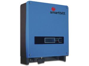Inversor Smartbitt OnGrid para interconexión de la red, 2100 W / 2000 W.