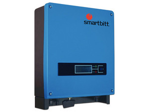 Inversor Smartbitt OnGrid SBSII5K-2P para interconexión de la red, 5200W/230VCA.