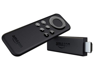 Amazon Fire TV Stick 2da Generación con control remoto dispositivo de transmisión de contenido multimedia). Color Negro.