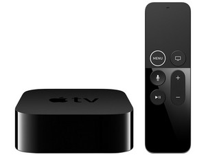 Apple TV 4K de 64GB