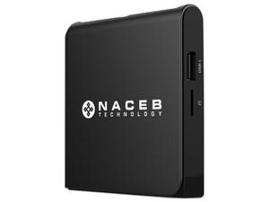 SmartTV Box NACEB Nacebox con android, incluye control remoto (Convierte tu Televisor en SmartTv.)