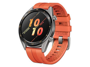 Smartwatch Huawei GT Active compatible con iOS y Android, Bluetooth 4.0