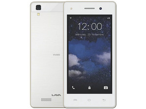 Smartphone LAVA Iris 600: