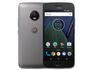 "Smartphone Motorola G5s Plus, Procesador Snapdragon 625 Octa Core (2.0 GHz), Memoria RAM de 3GB, Almacenamiento de 32GB (Expandible con micro SD), Pantalla IPS 5.5\"" Full HD, Bluetooth 4.2, Wi-Fi, 4G, Android 7.1."