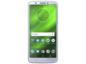 "Smartphone Motorola Moto G6 Plus: Procesador Snapdragon 630 Octa Core (2.2 GHz), Memoria RAM de 4GB, Almacenamiento de 64GB (expandible con microSD), Pantalla 5.9\""(2160 X 1080) Full HD+, Bluetooth 5.0, Wi-Fi, 4G, Nano SIM, Android 8.1 Oreo."