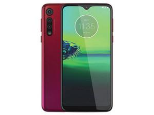 """Smartphone Motrola G8 Play: Procesador MediaTek Helio P70M (hasta 2.0 GHz), Memoria RAM de 2GB, Almacenamiento de 32GB, Pantalla LED Multi Touch de 6.2\"""", Lector de Huellas, Bluetooth, Wi-Fi, Android 9."""