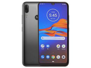 "Smartphone Motorola Moto E6 Plus: Procesador MediaTek Helio P22 Octa Core (2.0 GHz), Memoria RAM de 2GB, Almacenamiento de 32GB, Pantalla 6.1\"", Bluetooth 4.2, Wi-Fi, Android 9.0 Pie."