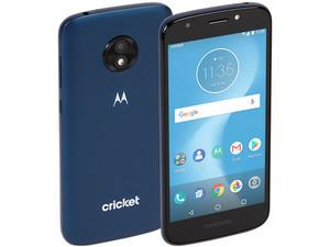 "Smartphone Motorola Moto E5 Cruise: Procesador Quad Core (1.40 GHz), Memoria RAM de 2GB, Almacenamiento de 16GB (expandible con microSD), Pantalla 5.2\""(1280 X 720) HD, Bluetooth, Wi-Fi, 4G, Nano SIM, Android 8.1 Oreo."