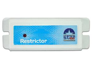 Restrictor telefónico Conmutel Startel Standard STSL-STD, hasta 40 números sin restricción.