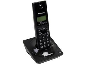 Teléfono Inalámbrico Panasonic con Identificador de llamadas, Tecnología DECT 6.0 Digital y 50 números en memoria.