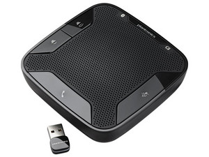 Teléfono inalámbrico con altavoz CALISTO 620, Bluetooth.
