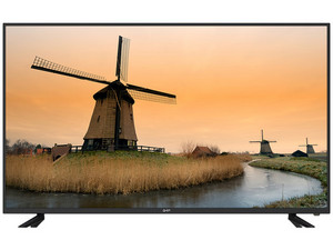 Televisión GHIA LED Smart TV de 50