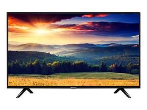 """Televisión Hisense LED de 32\"""", Resolución 1280 x 720 (HD 720p)."""