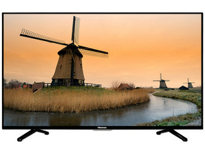 Televisión Hisense LED Smart TV de 40
