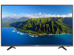 Televisión Hisense LED Smart TV de 43