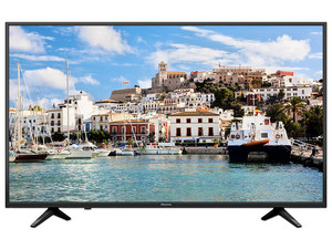 Hisense LED Smart TV de 43