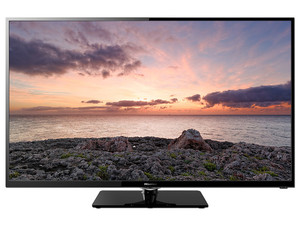 Televisión LED Hisense Smart TV de 50