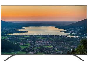 """Televisión Hisense LED Smart TV de 55\"""", Resolución 3840 x 2160 (Ultra HD 4K)."""