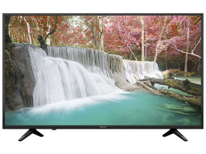 Televisión Hisense LED Smart TV de 65