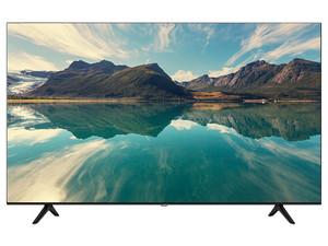 """Televisión Hisense LED Smart TV de 65\"""", Resolución 3840 x 2160, 4K, con Roku TV."""