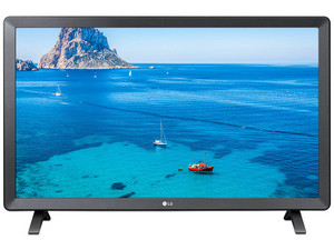 Tv/Monitor LG LED Smart TV de 24