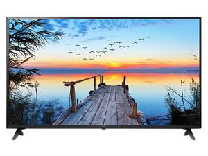 """Televisión LG LED Smart TV de 49\"""", Resolución 3840 x 2160 (Ultra HD 4K)."""