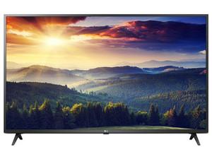 """Televisión LG LED Smart TV AI ThinQ de 50\"""", Resolución 3840 x 2160 (Ultra HD 4K),"""