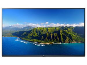 """Televisión LG LED de 55\"""", Resolución 3840 x 2160 (Ultra HD 4K)."""
