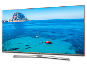 Televisión LG LED Smart TV de 70