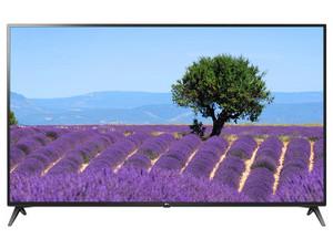 """Televisión LG LED Smart TV de 70\"""", Resolución 3840 x 2160 (Ultra HD 4K)."""