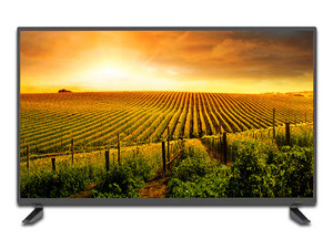 """Televisión Makena LED Smart TV de 32\"""", Resolución 1366 x 768."""