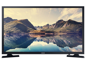 Televisión Samsung LED Smart TV de 32