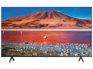 "Samsung LED Smart TV Serie 7 de 58\"", Resolución 3840 x 2160 (Ultra HD 4K)."