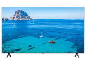 Televisión Samsung LED Smart TV de 82