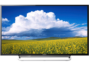 Televisión LED SONY Smart TV de 40