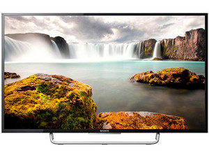 Televisión LED Sony Bravia Smart TV de 40