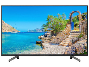 Televisión Sony LED Smart TV de 55