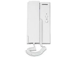 Auricular de exteriores COMMAX DP4VHP para monitores COMMAX CDV Y CMV series.
