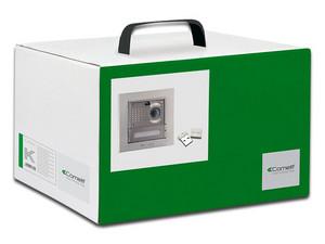 Kit de Intercomunicador para PC Comelit , Incluye: Frente de Calle, Alimentador, Memoria USB con el Software de Intercomunicación.